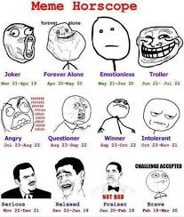 List Of All The Memes - memes names