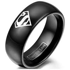 cheap rings for men wedding rings black and silver mens wedding rings black and