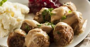 cuisiner maison cuisiner la boulette suédoise de chez ikea à la maison