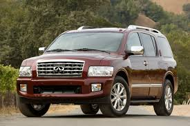 gallery of infiniti qx56 has infiniti qx on cars design ideas with