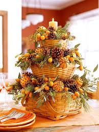 wonderful diy thanksgiving table decorations 43 homedecort