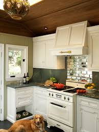 kitchen backsplash mirror mirror tile backsplash houzz