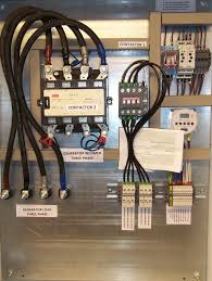 generator automatic transfer switches manual transfer switch