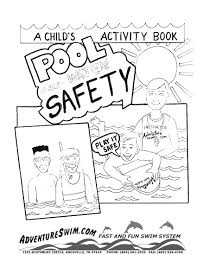 coloring pages water safety survival water safety coloring pages fire for preschool 1854