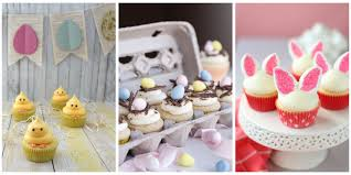 15 easy easter cupcake ideas cute recipes for spring cupcakes