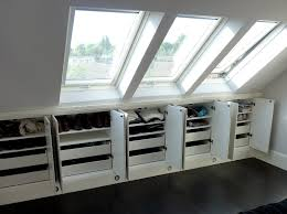 storage solutions for small bedroom unfinished attic storage