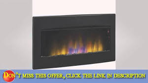find overview of classic flame serendipity infrared wall hanging