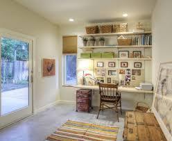 Innovative Desk Organizer trend Los Angeles Traditional Home