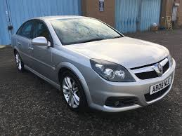 vauxhall vectra sri 2008 vauxhall vectra sri 1 9 cdti auto mot july 2018 full