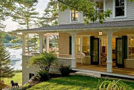 wrap around porches wraparound porches curb appeal covered