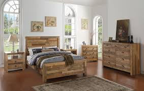 Zin Home Blog Interior Design Inspirations Part - Classic home furniture reclaimed wood
