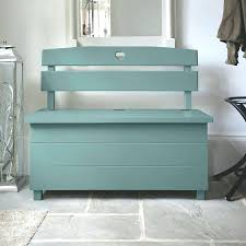 Blue Storage Ottoman Blue Storage Ottoman Bench Blue Leather Storage Bench Blue Fabric