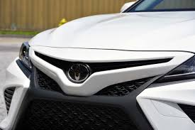 camry 2018 toyota camry se test drive review autonation drive