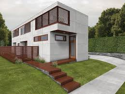 Modern House Designs With Floor Plans by Small Modern House Designs And Floor Plans U2014 Home And Space Decor