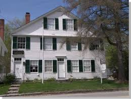 Jeff Bridges Home by New Hampshire U0027s Haunted Places New Hampshire