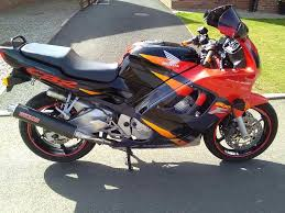 honda 600 cc honda cbr 600f 600 600cc low miles great condition in