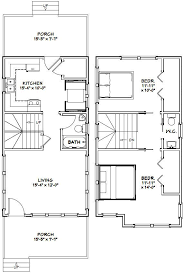 259 best cottage floor plan sm images on pinterest small