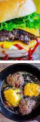 How To M by How To Make Smash Burgers Basically Your New Favorite Hamburger