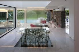 indoor ponds beautiful indoor glass waterfall pictures amazing house