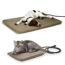 black friday cat tree deals amazon amazon com k u0026h manufacturing lectro soft outdoor heated bed