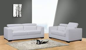 White Leather Sofa Modern Best Modern Leather Sofa Colour Story Design