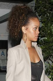 real hair can y all post pictures of rihanna s real hair