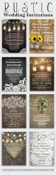 rustic lace wedding invitations wedding inspiration u0026 invitation