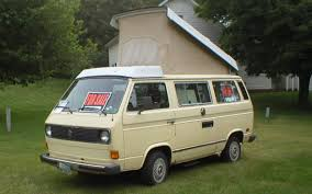 volkswagen hippie van name choosing and buying a camper van or motorhome campervan life
