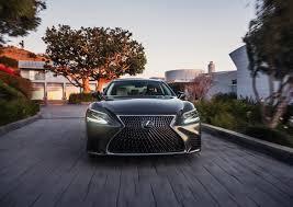 2018 lexus ls 500 review top speed