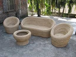 Hanging Cane Chair India Cane Furniture Manufacturer From Noida
