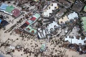 caribbean islands battered by one hurricane are bracing for the
