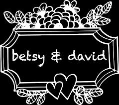 wedding gift registration gift registration betsy and david s wedding