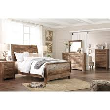 ashley bedroom signature design by ashley blaneville queen bedroom group wayside