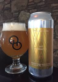 get wheated an imperial wheat ipa from other half u0026 bunker