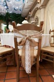 ruby wedding decor flowers chair tie back ideas for