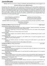 sample resume electrician marine electrical engineer sample resume
