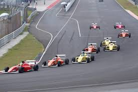 formula 4 isyraf danish sentul international circuit circuit news photos videos and