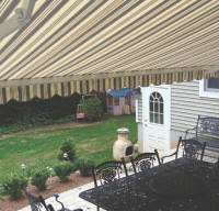 Durasol Awnings Durasol Retractable Awnings