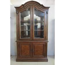 Drexel Heritage China Cabinet China Display Cabinets U0026 Bookcases Sherlock U0027s Home Furnishings