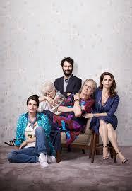Seeking Season 3 Cast Transparent Season 2 Is The Best Tv Show Of The Year Vox
