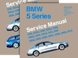 pdf of bentley e60 e61 service manual 2004 panjo