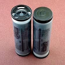 Toner Riso riso gr1750 black ink cartridge box of 2 genuine g0059
