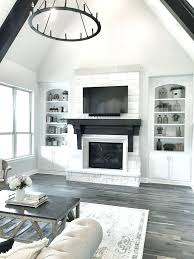 How To Decorate A Stone by How To Decorate A Living Room With A Fireplace Traditional Living