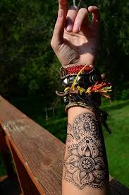 awesome tattoo ideas henna metallic flash tattoos pinterest