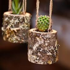 Hanging Succulent Planter by Set Of 4 Colorful Succulent Planters Vintage Ceramic Hanging Vase