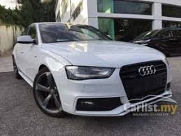 audi a4 for sale ta search 117 audi a4 recon cars for sale in malaysia page 5