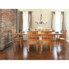 Vermont Shaker Style Dining Room Set Vermont Woods Studios - Shaker dining room chairs