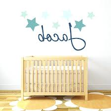 Fabric Wall Decals For Nursery 15 Inspirations Of Baby Nursery Fabric Wall