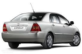 03 toyota corolla mpg toyota corolla sedan specs 2004 2005 2006 2007 autoevolution