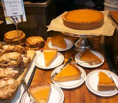 city bakery pumpkin pie recipe what we like nyc